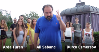 als çılgınlığı Türkiye'de