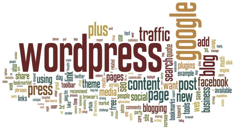 wordpress etiket bulutu