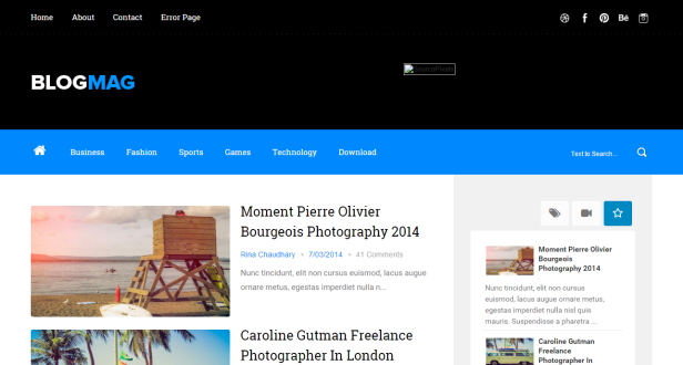 Blogmag-Responsive-Blogger-Template